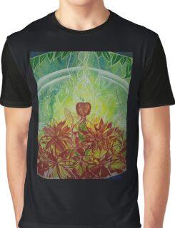 The Garden Graphic T-Shirt