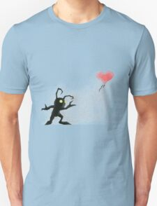 Shadow Kingdom Hearts T-Shirt