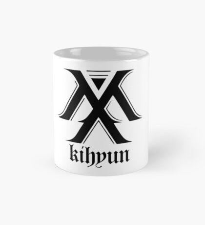 Monsta X logo + Kihyun Mug