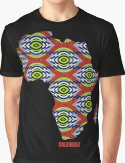 AFRICA PRINTED Graphic T-Shirt