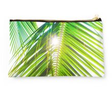 Palm Trees Studio Pouch