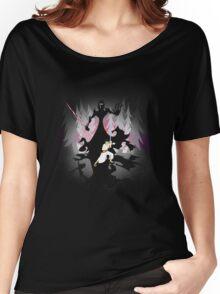 Samurey Women's Relaxed Fit T-Shirt