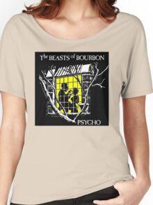 Beasts of Bourbon Women's Relaxed Fit T-Shirt