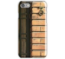 Number 3 iPhone Case/Skin