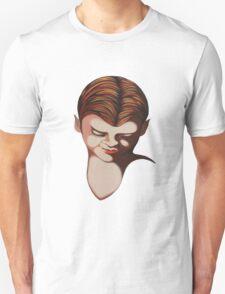 Portrait N.°4 (original sold) Unisex T-Shirt