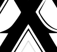 Monsta X logo + I.M Sticker