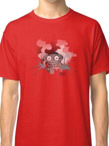 Mizgot in steam Classic T-Shirt