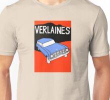 the Verlaines Unisex T-Shirt