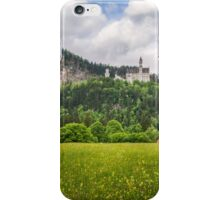 Neuschwanstein iPhone Case/Skin