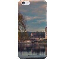 Die Burg am See iPhone Case/Skin