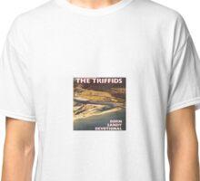 The Triffids - Born Sandy Devotional Classic T-Shirt