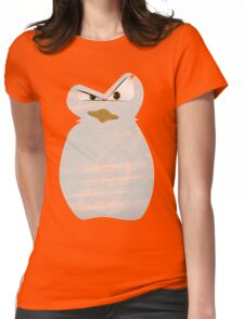Mad Penguin Womens Fitted T-Shirt
