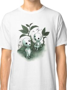 Natural History - Forest Spirit studies Classic T-Shirt