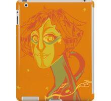 Plant Lady iPad Case/Skin