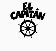 El Capitán Wheel Unisex T-Shirt