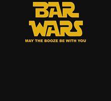 Bar Wars Barista Bartender Unisex T-Shirt