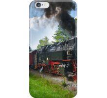 Harzquerbahn iPhone Case/Skin