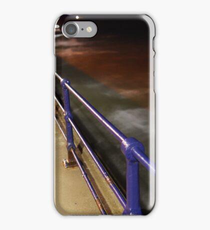 NIGHT TIDE iPhone Case/Skin