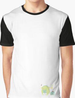 Penguin? Graphic T-Shirt