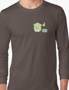 Penguin? Long Sleeve T-Shirt