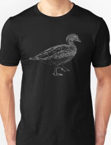 Ducking Mad Unisex T-Shirt