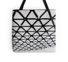 Triangels Tote Bag
