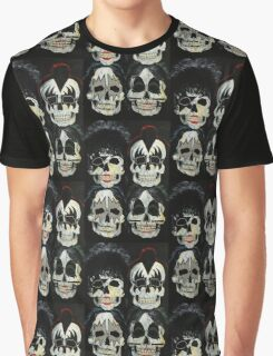 Killer Kiss  Graphic T-Shirt