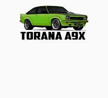 Holden Torana - A9X Hatchback - Green Men's Baseball ¾ T-Shirt