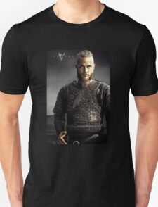 the king ragnar lothbrok Unisex T-Shirt