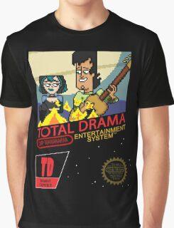 NINTENDO: NES TD GWEN & TRENT Graphic T-Shirt