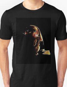 pikachu sad T-Shirt