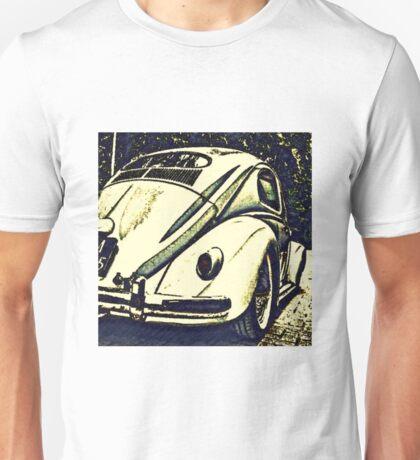 Oval bug Unisex T-Shirt