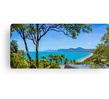 Port Douglas is a postcard. Canvas Print