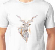 Goat n.4 Unisex T-Shirt