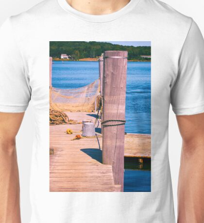 Before Video Games Unisex T-Shirt