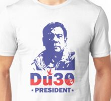 Tatak Pinoy Political Design Unisex T-Shirt