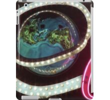 Orbit Room O Chicago 1980's iPad Case/Skin