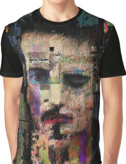 Mansize Graphic T-Shirt