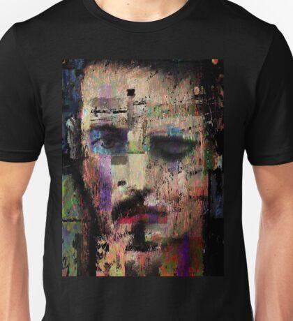 Mansize Unisex T-Shirt