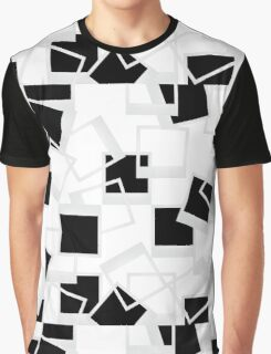 Shake it Like a Polaroid Picture!  Graphic T-Shirt