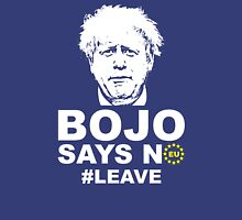 Bo Jo says no ukip T-Shirt