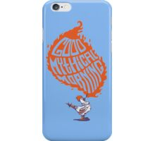 Good Mythical Morning Limited Edition iPhone Case/Skin