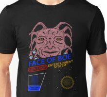 NINTENDO: NES Face Of Boe Unisex T-Shirt