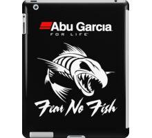 Abu Garcia iPad Case/Skin