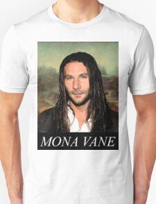 Mona Vane Unisex T-Shirt