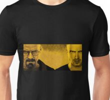 Breaking Bad - Walter and Jesse Unisex T-Shirt