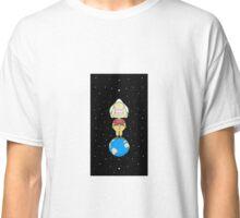 Albert Einstein Classic T-Shirt