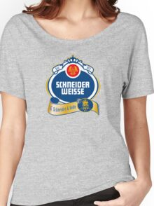 Schneider Weisse Women's Relaxed Fit T-Shirt