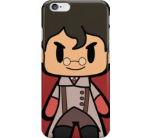 Chibi Medic iPhone Case/Skin
