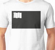 BLACK FLAG SQUARE T-Shirt